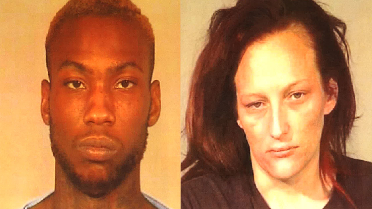 Police arrest suspects in connection to deadly shooting in