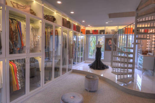 <div class='meta'><div class='origin-logo' data-origin='none'></div><span class='caption-text' data-credit='Photo/Theresa Roemer'>These are photos from the home of Theresa Roemer, who made national headlines when her massive closet was burglarized.  The whole home is now for sale at $12.9M</span></div>