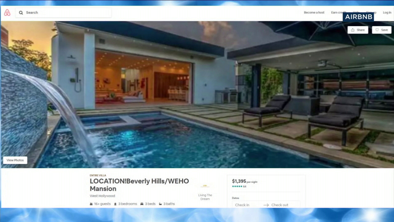 Scam Suspect Allegedly Used Airbnb To Lure Victims Seeking Socal Luxury Home Als Abc7