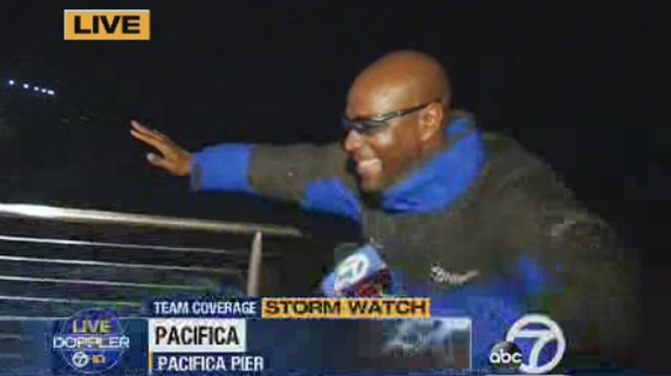 "<div class=""meta image-caption""><div class=""origin-logo origin-image ""><span></span></div><span class=""caption-text"">ABC7 News reporter Nick Smith battles the winds in Pacifica during his live news report on Thursday, Dec. 11, 2014 (ABC7 News).</span></div>"