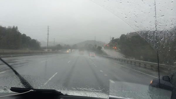 "<div class=""meta image-caption""><div class=""origin-logo origin-image ""><span></span></div><span class=""caption-text"">Conditions on 101 north near Lucas Valley Road on Thursday, Dec. 11, 2014. (ABC7 News)</span></div>"