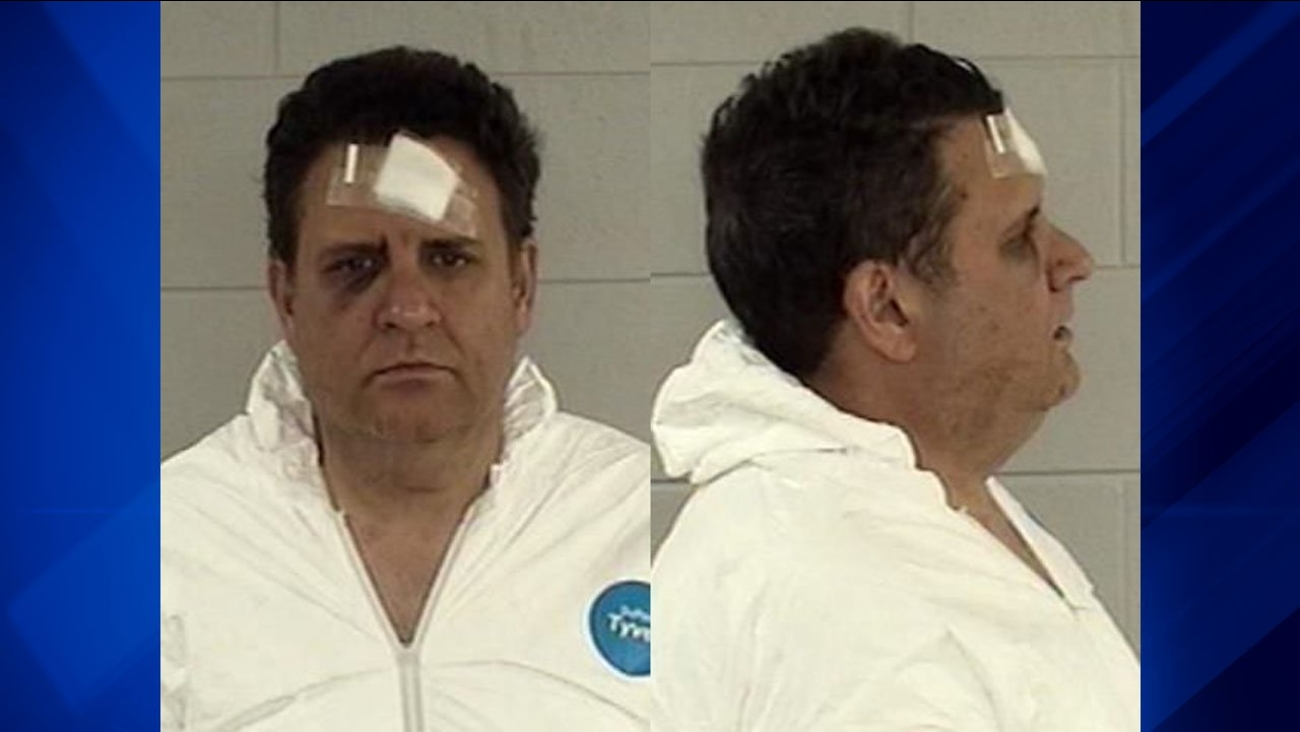 Gary Kamen, 55, has been charged with two counts of first degree murder.