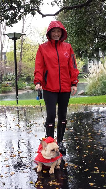 "<div class=""meta image-caption""><div class=""origin-logo origin-image ""><span></span></div><span class=""caption-text"">Finnigan enjoys the puddles while on his walk around Burlingame on Thursday, Dec. 11, 2014. (Photo submitted via uReport) (uReport)</span></div>"
