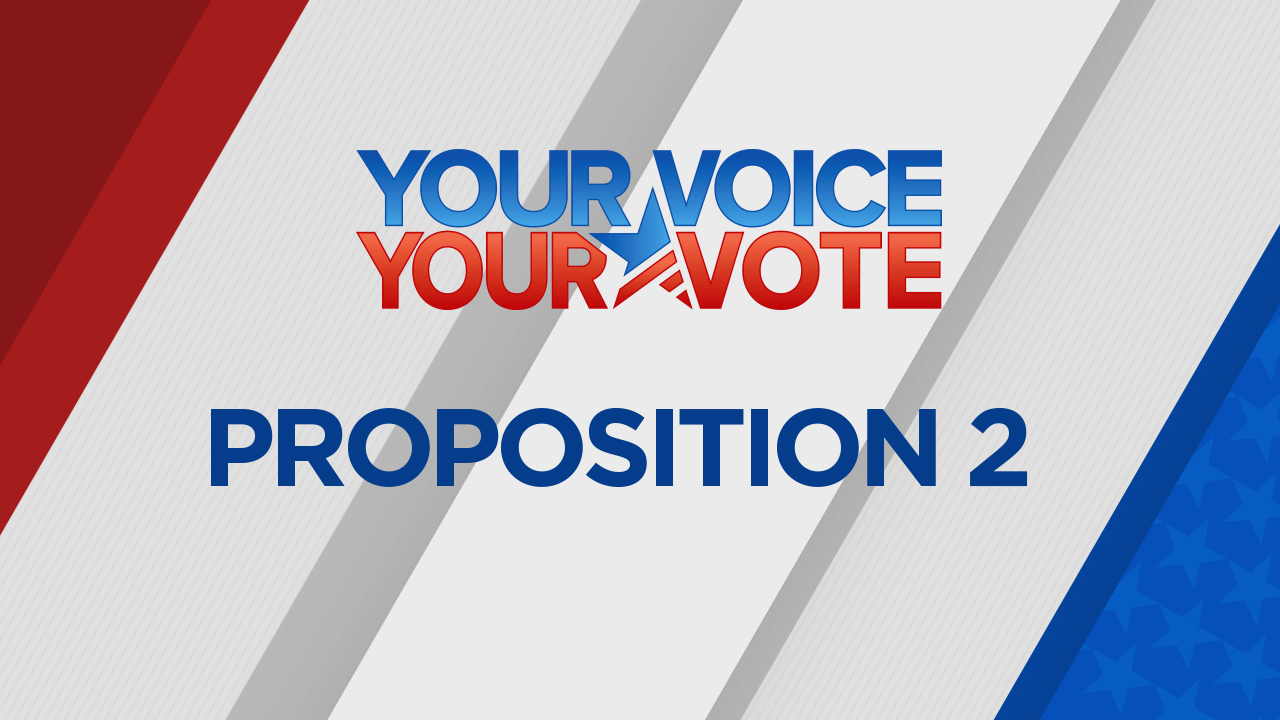 2018 Voter Guide A Look At All The California Propositions Abc7 Com