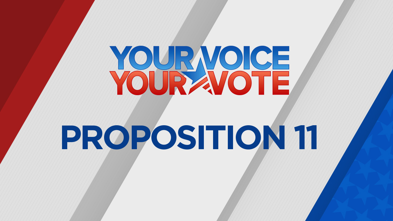 Voters pass Prop 11 that will require ambulance service