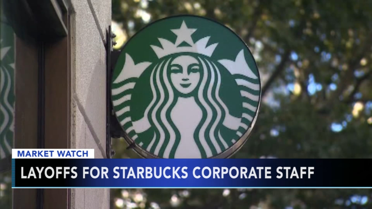 Report Starbucks To Make Significant Changes Corporate Layoffs