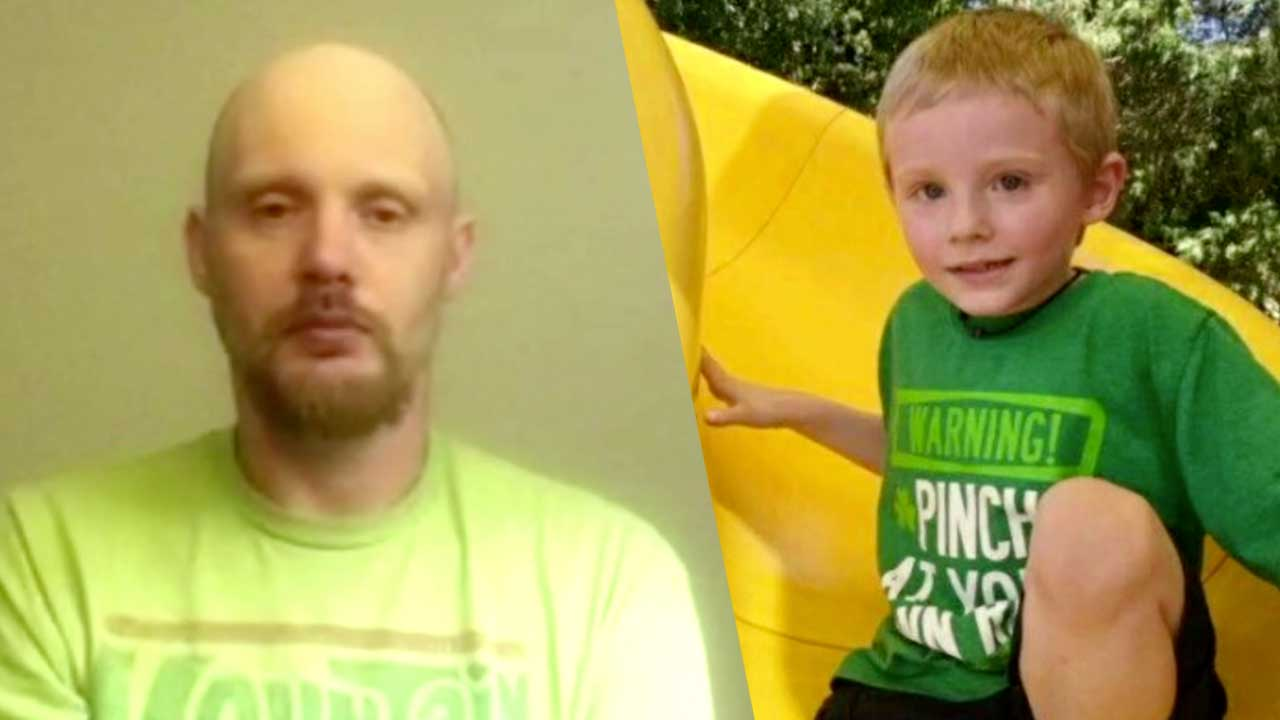 searching for maddox ritch father of north carolina boy speaks for