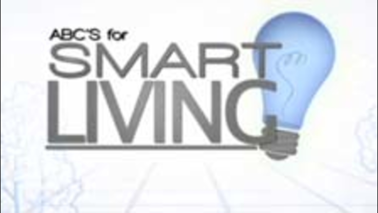 SPONSORED ABC30 Smart Living