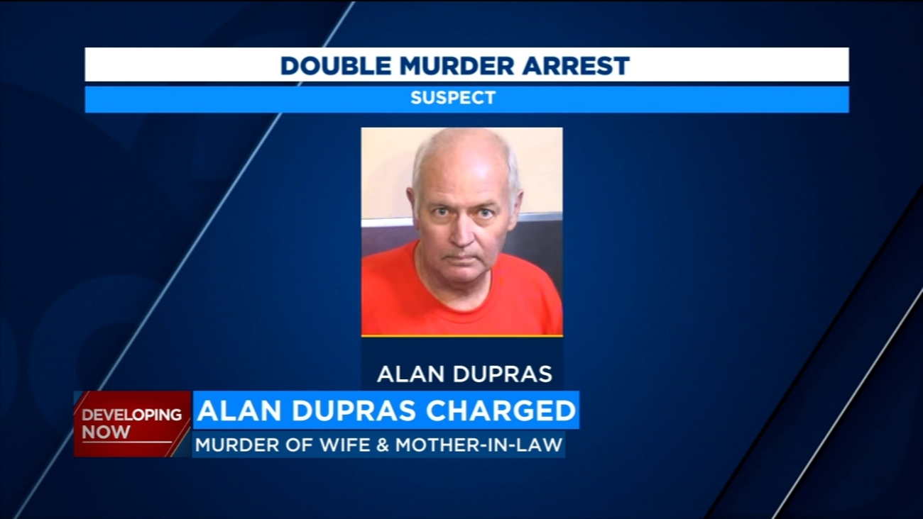 Fresno District Attorney Files Multiple Murder And Arson Charges Against Alan DuPras
