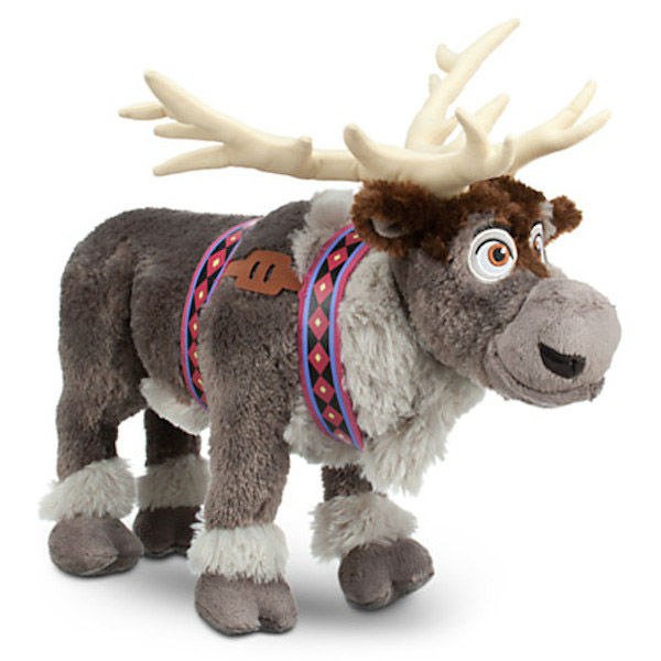 """<div class=""""meta image-caption""""><div class=""""origin-logo origin-image """"><span></span></div><span class=""""caption-text"""">Sven Plush - Who wouldn't want to cuddle up with this adorable Sven plush? (DisneyStore.com)</span></div>"""