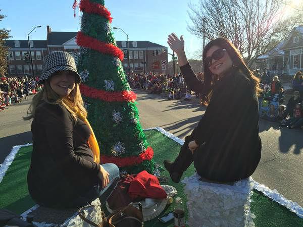 Roxboro Christmas Parade 2020 PHOTOS: Christmas Parades around the Triangle   ABC11 Raleigh Durham
