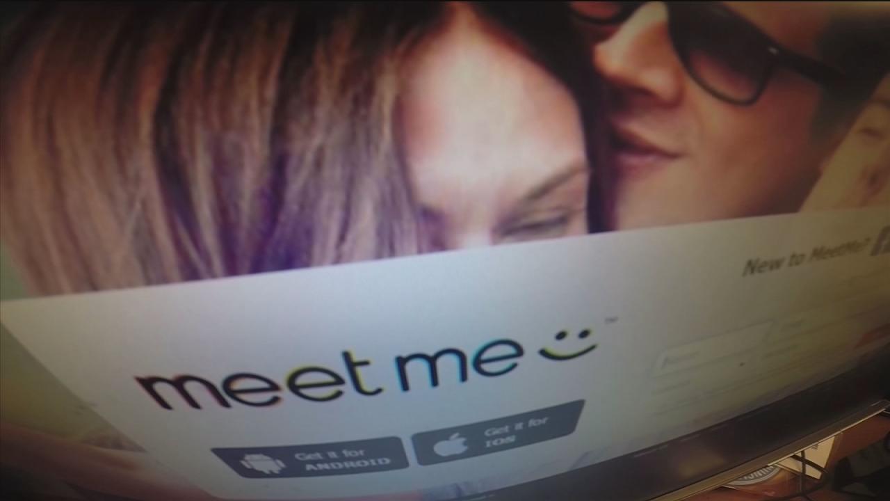 gratis dating sites zoals Meetme