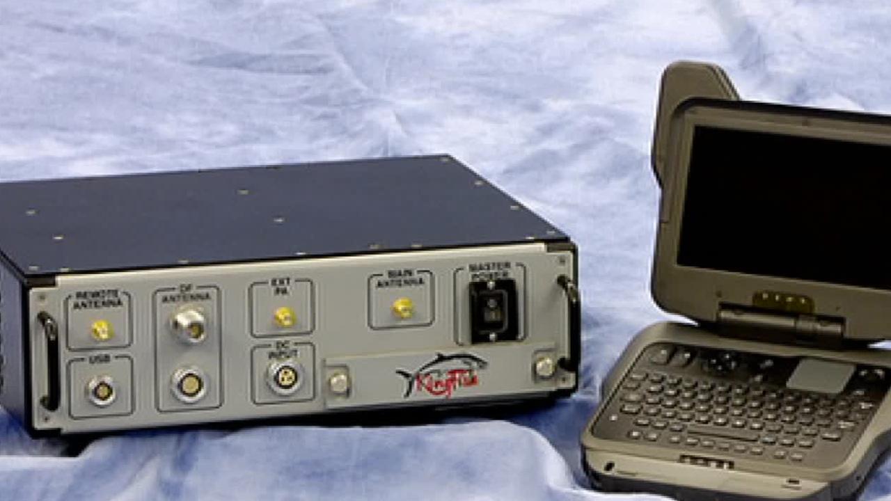 High Resolution Seismic Recorders, Sensors & Software