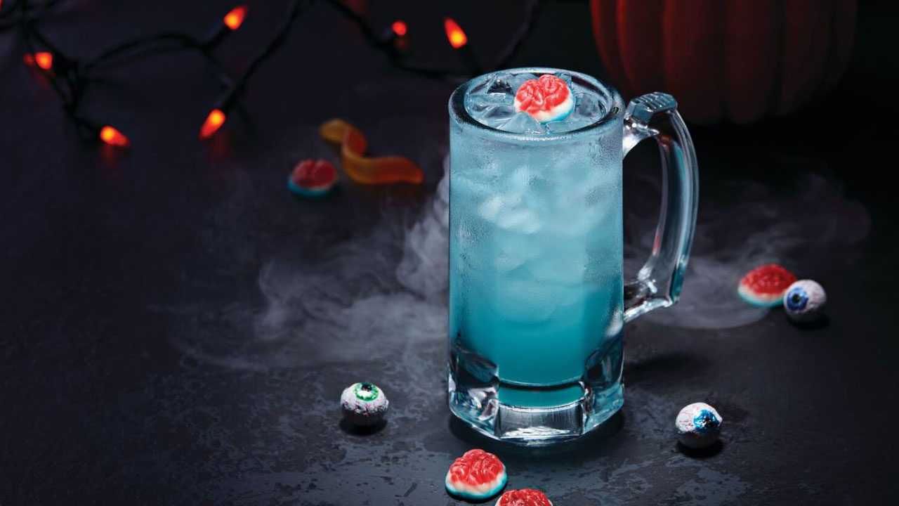 applebees unveils 1 zombie cocktail in time for halloween 6abccom