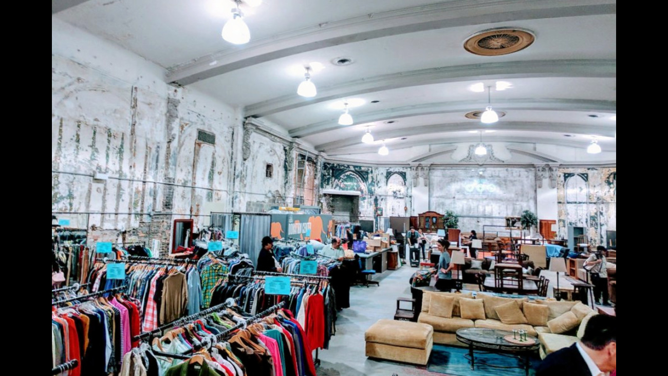 52dd2d78060 Dress for less  The 3 best thrift stores in Chicago