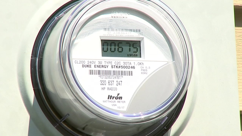 Customers claim smart meters making them sick