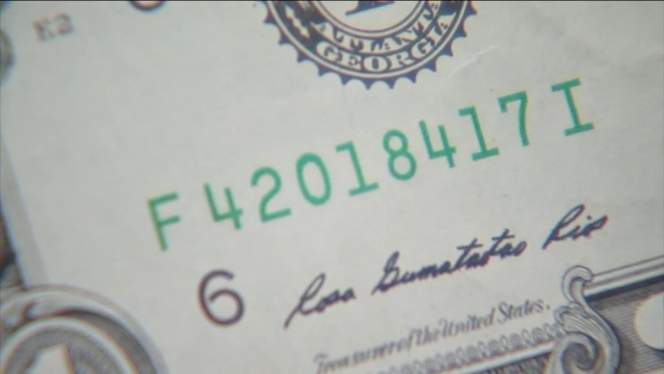 Craigslist scammers buy woman s car with  1K in counterfeit cash in  Cinnaminson d5cb82327b