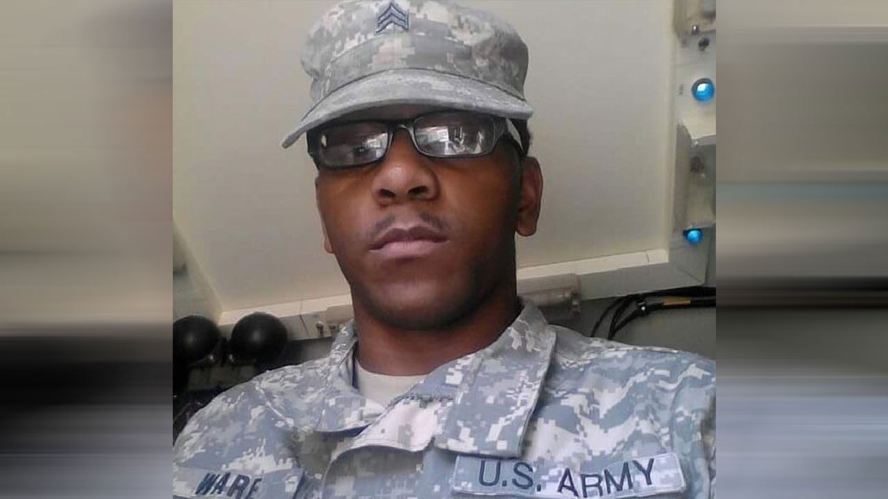 work from home houston army national guardsman killed while riding skateboard on 731