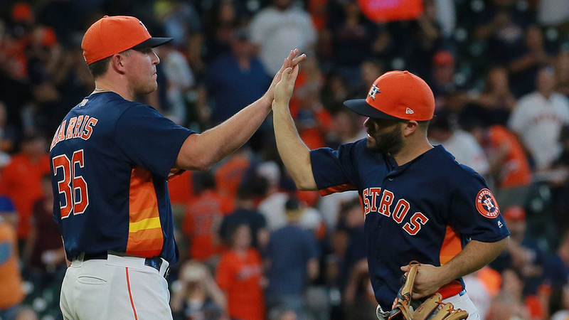 Lyft offering discounts for rides to Astros ALDS games