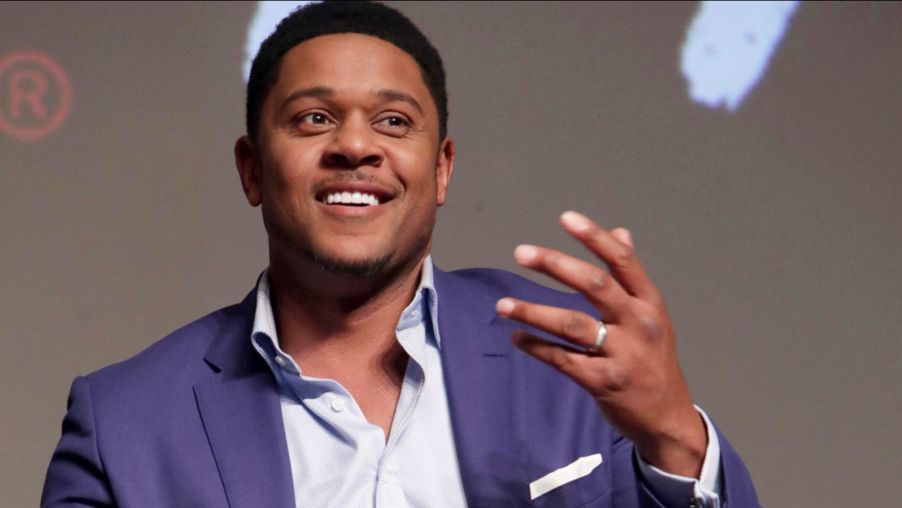 """Pooch Hall seen at Showtime's """"Ray Donovan"""" Season 4 FYC Event at DGA on Tuesday, April 11, 2017, in Los Angeles."""
