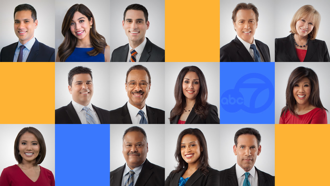 RICH LIEBERMAN 415 MEDIA: Not So Happy Times at KGO-TV