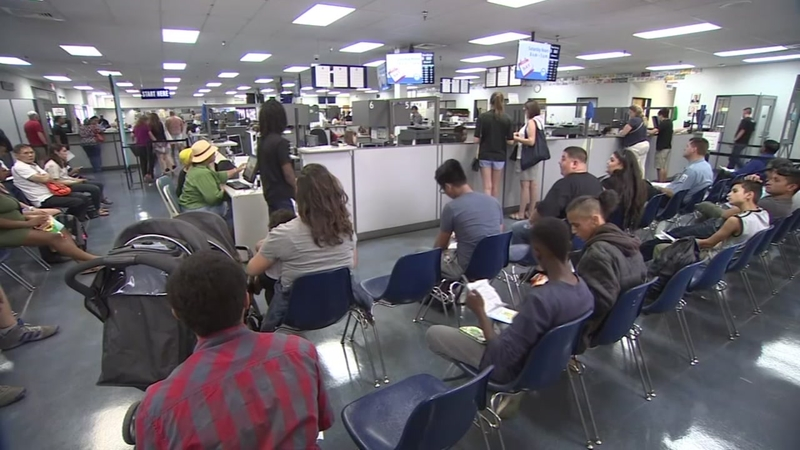 Gilroy man travels 168 miles to snag DMV appointment