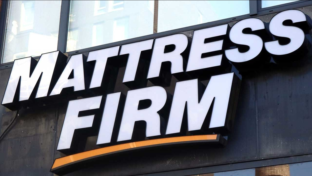 Mattress Firm Files For Chapter 11 Bankruptcy Looks To Close Up To