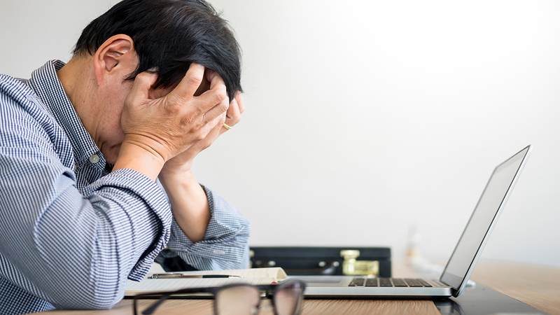 New Jersey is the most stressed-out state in the US, report finds - ABC7  New York