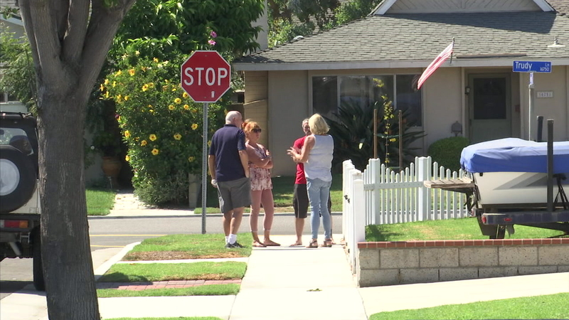 Sober living homes draw safety concerns from Huntington Beach residents -  ABC7 Los Angeles