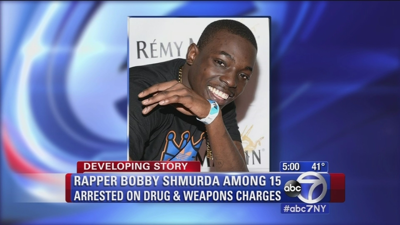 When does bobby shmurda get out