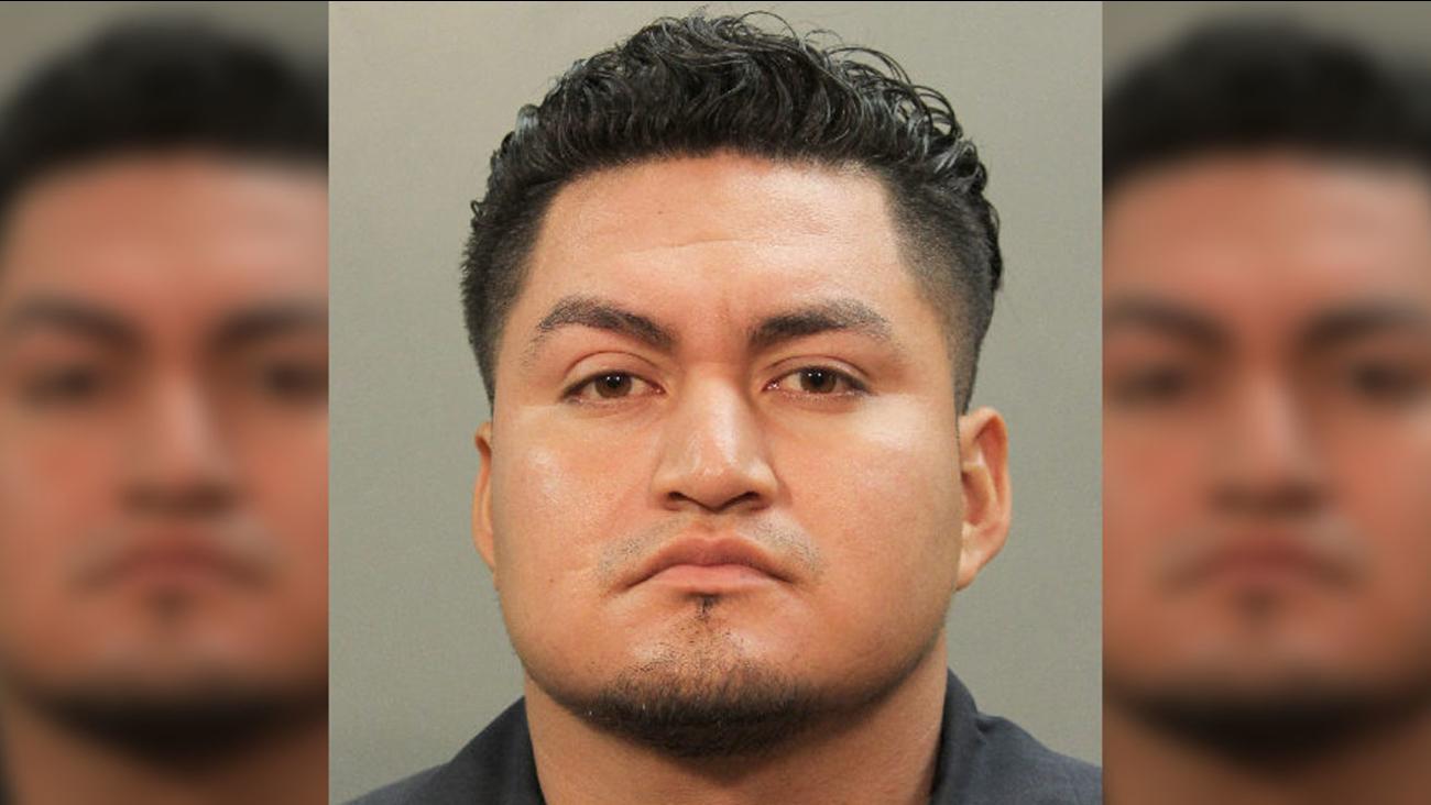 Suspect in brutal Freeport rape faces victim at arraignment