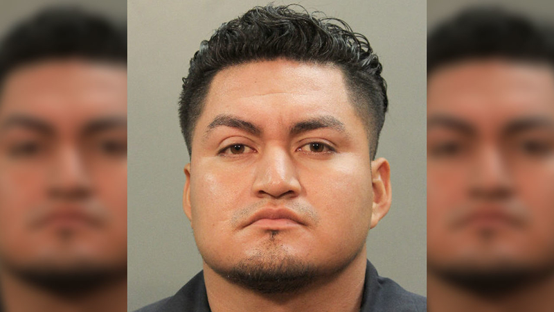 Undocumented immigrant charged with brutal Freeport rape - ABC7 ...