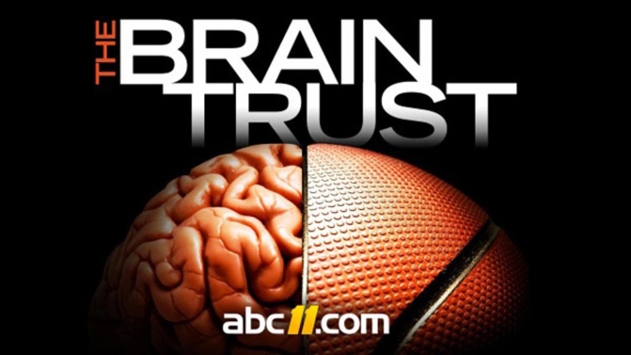 The Brain Trust podcast