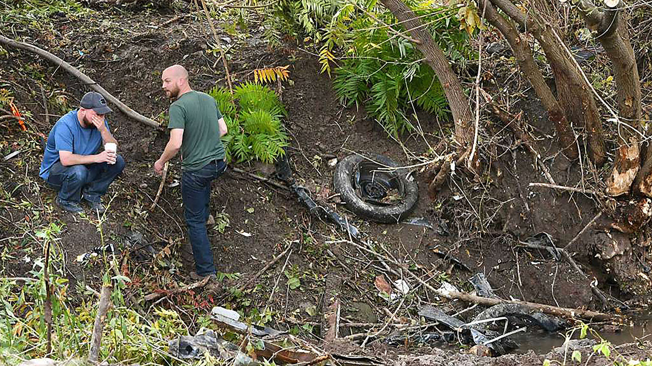 New York Limo Crash: Limo owner's son charged with