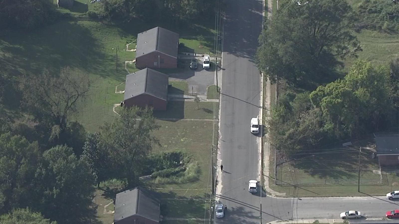 Body Found Inside Container Near Road In Goldsboro Abc11 Com