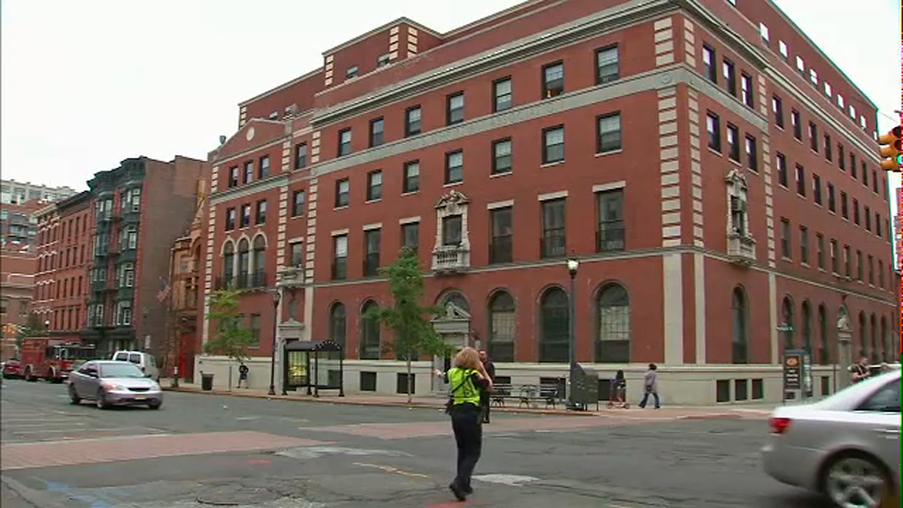 New life for old YMCA closed for nearly a decade in Hoboken, New ...