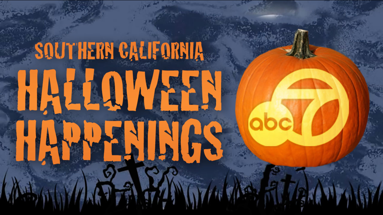 Halloween Events 2020 Near Pomona Halloween events in Southern California   ABC7 Los Angeles