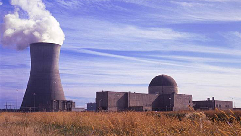Shearon Harris Nuclear Power Plant to test alarms