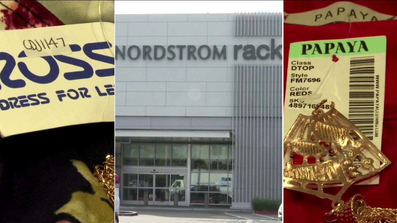 Toxic metal cadmium found in jewelry from Ross, Nordstrom Rack, Papaya