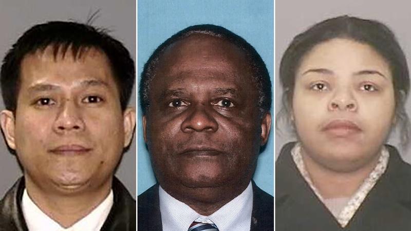 5 doctors among 10 arrested in New York City, Westchester prescription drug  bust
