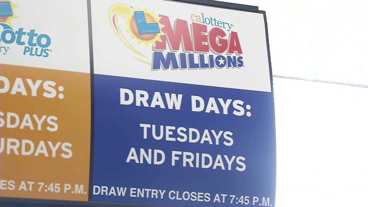 What are mega millions prizes and odds