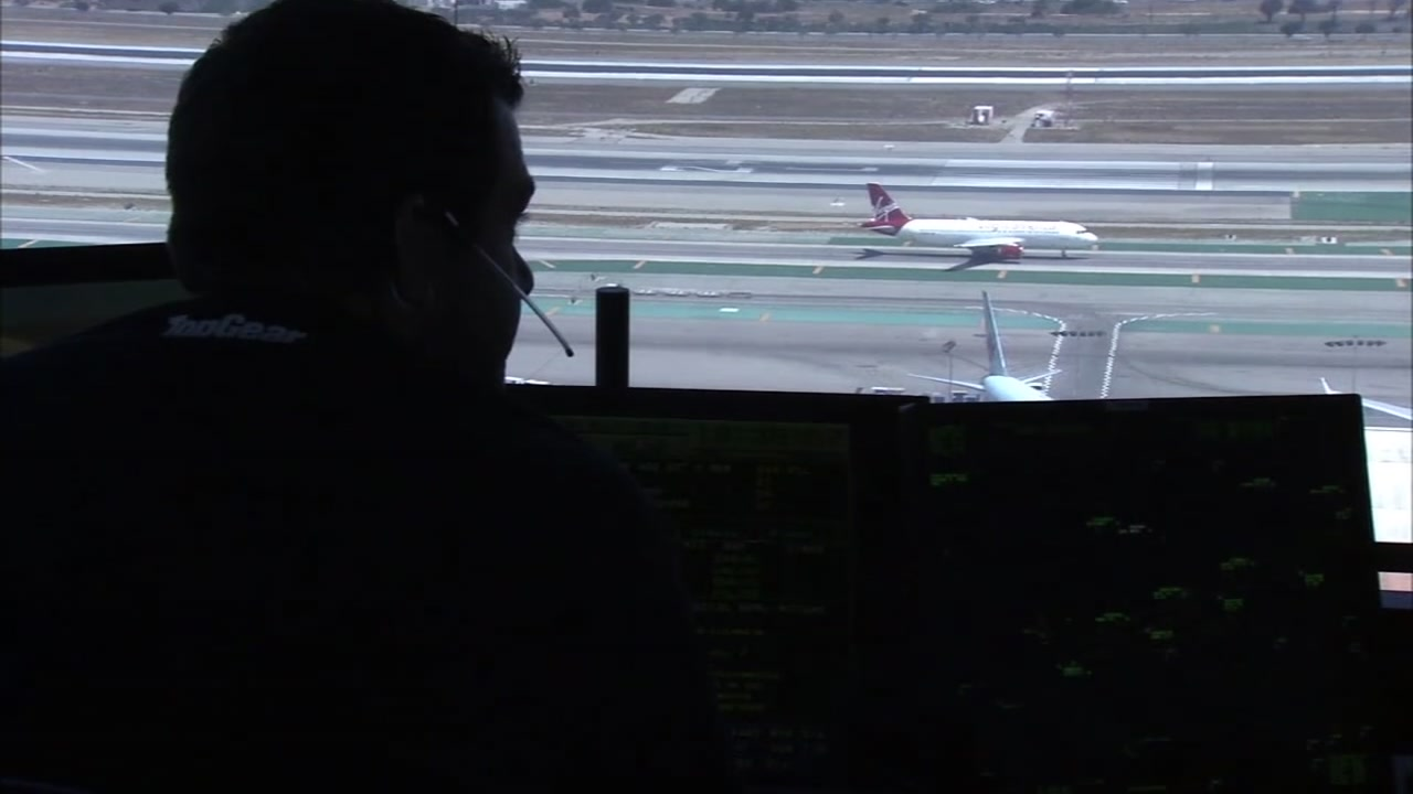 Pilots worry national shortage putting airline passengers in danger