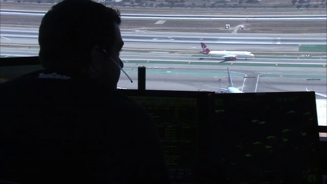 Pilots worry national shortage putting airline passengers in