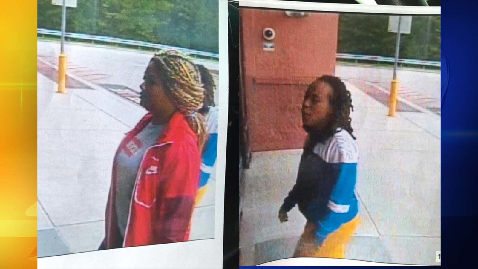 zebulon police looking for 2 suspects in walmart fraud