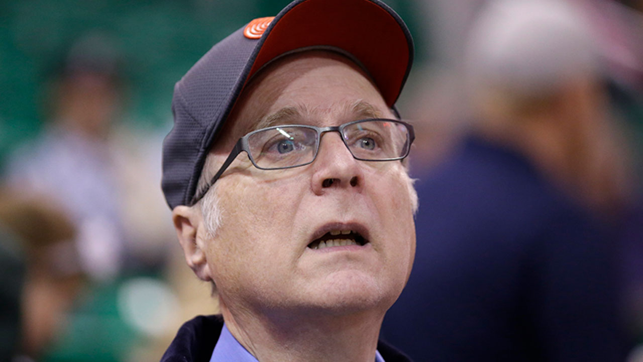 <div class='meta'><div class='origin-logo' data-origin='none'></div><span class='caption-text' data-credit='AP Photo/Rick Bowmer, File'>FILE - Paul Allen, the co-founder of Microsoft, died Monday, Oct. 15, 2018 at age 65. Earlier this month Allen said the cancer he was treated for in 2009 had returned.</span></div>