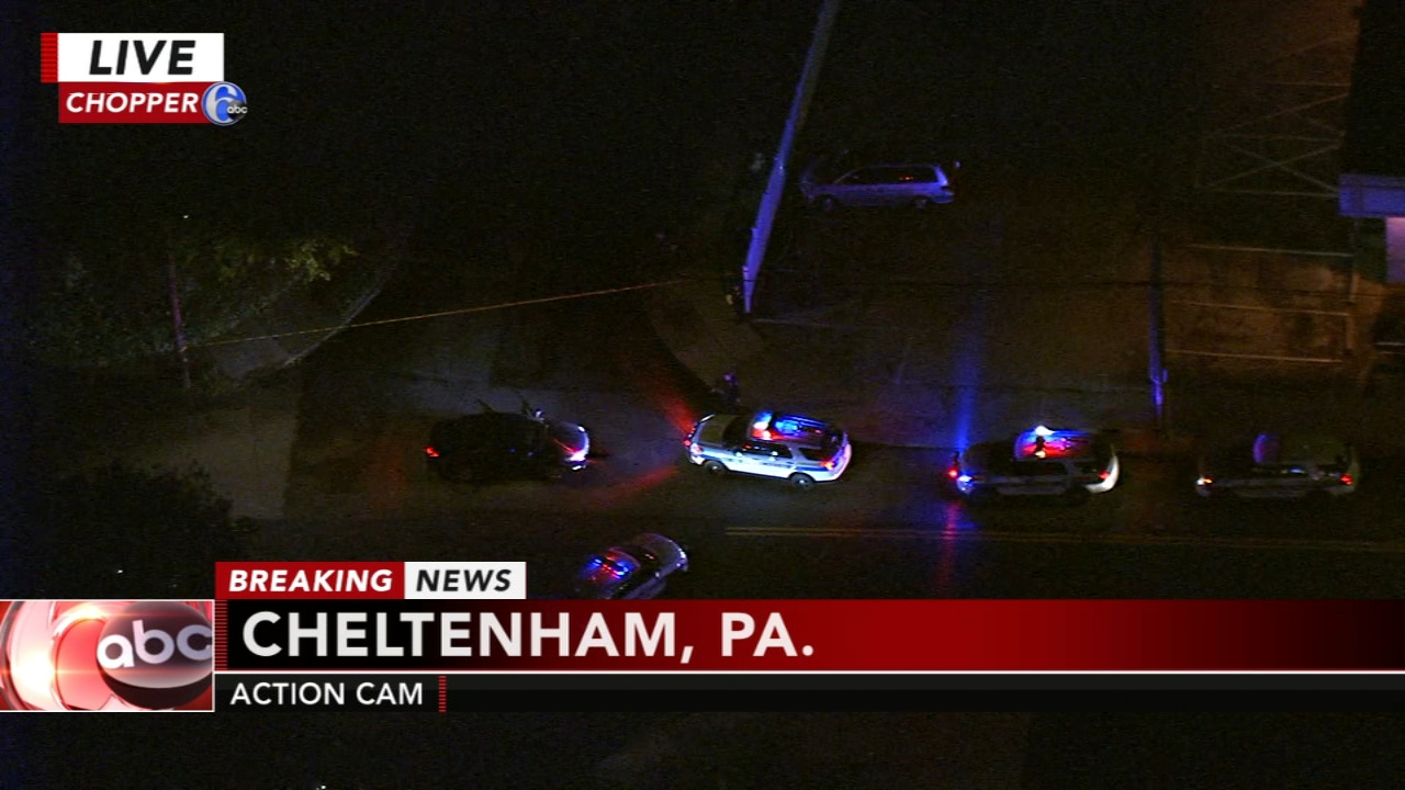 DA: Philadelphia man shot, killed in Cheltenham after possible road rage incident | 6abc.com