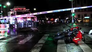 Motorcycle accident | abc7ny com