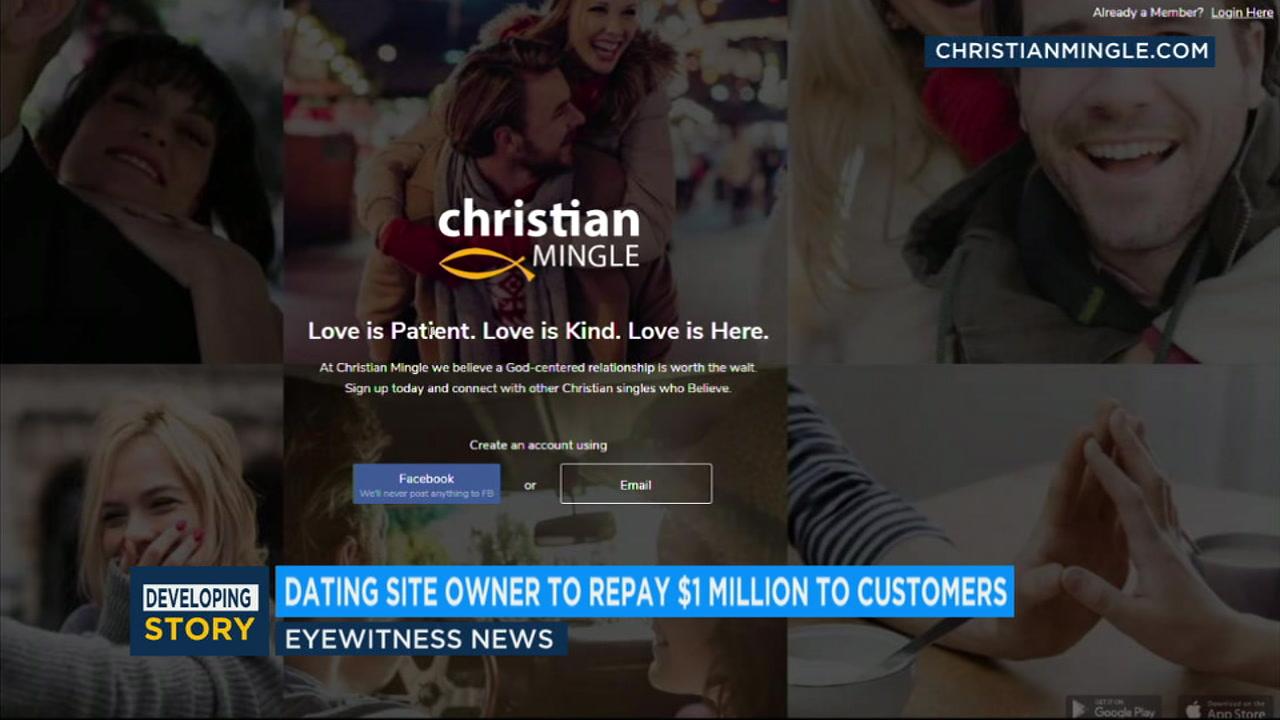 Watch christian mingle online