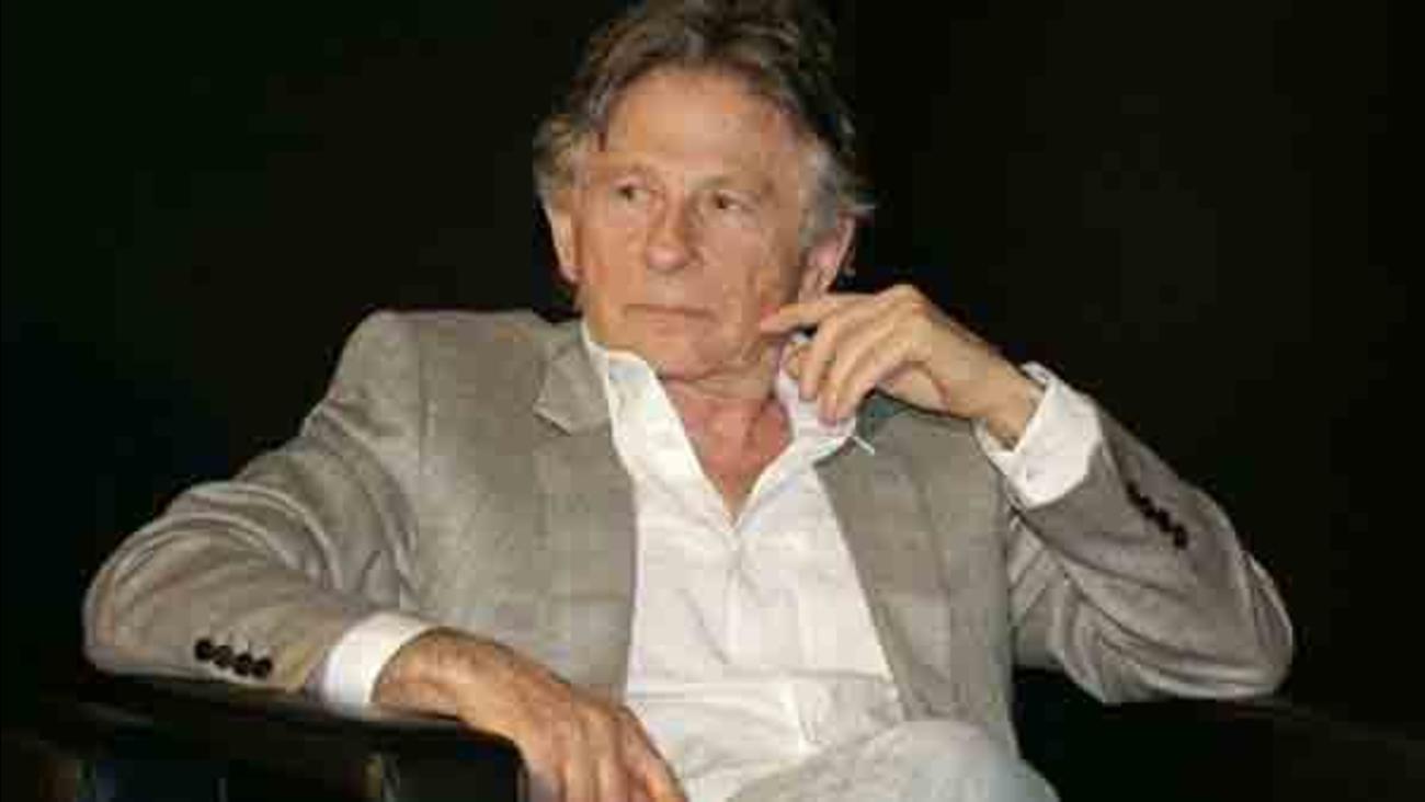 Roman Polanski is seen in this undated file photo.