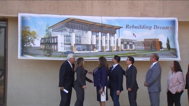 October 2016 - Fresno Unified School District - Building ...